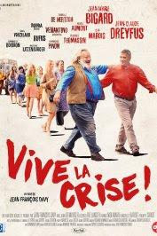 background picture for movie Vive la crise