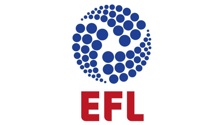 English Football League Reveal New Look Letters & Numbers