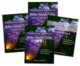 Review of Illuminating Literature: When Worlds Collide by Sharon Watson