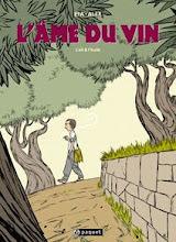 """L'âme du vin """"L'ail et l'huile"""""""