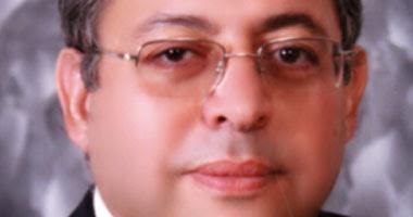 الدكتور هاشم بحرى أستاذ واستشارى الطب النفسى بجامعة الأزهر