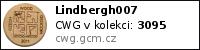 CWG Kolekce - lindbergh007