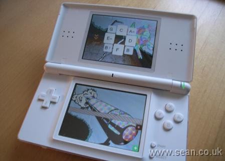 Photo of Jam Sessions on Nintendo DS