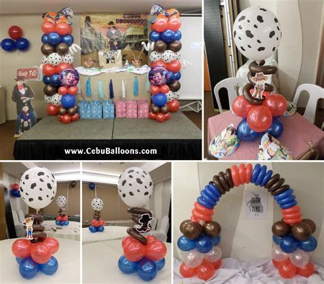 Cowboy   Cebu Balloons and Party Supplies