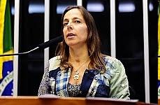 Mara Gabrilli: o percentual proposto é muito maior que a proporção de estudantes com deficiência.