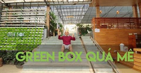 VN Unknown #44: Dalat| Part 1| Độc đáo Green Box Langbiang Farm vườn hoa quả giữa lòng thành phố !