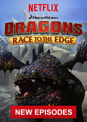 Dragons: Race to the Edge - Season 5