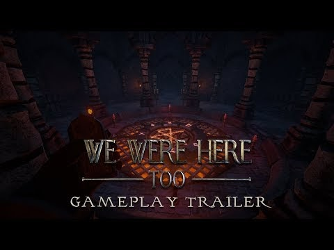 We Were Here Too Review | Story | Gameplay