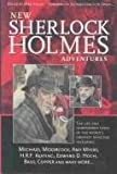 New Sherlock Holmes Adventures, edited by Mike Ashley