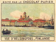 pupier finlande 1