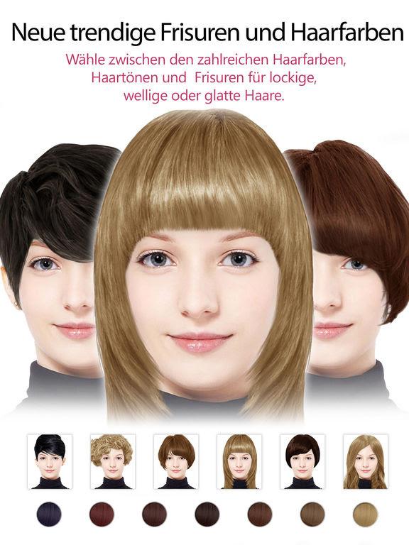 Frisuren Online Testen Ohne Anmeldung Frisur Frisur