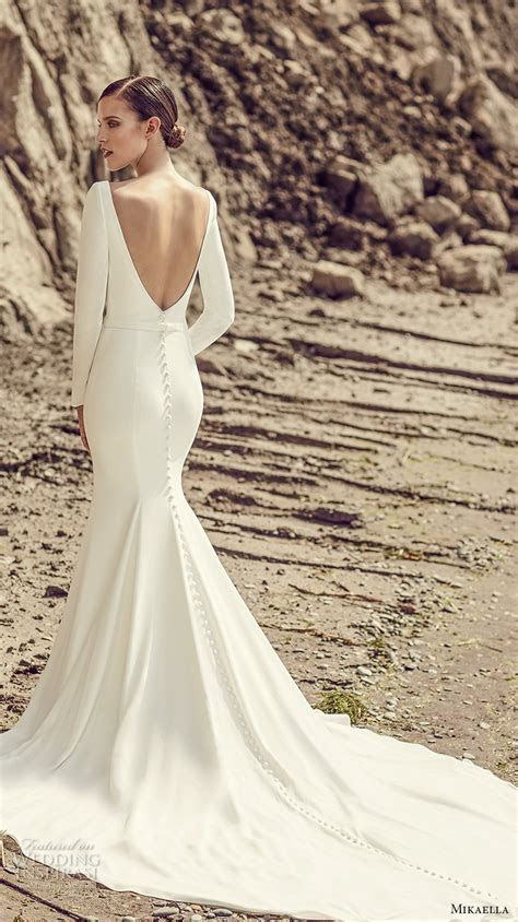 Mikaella Bridal Spring 2017 Wedding Dresses   Trubridal