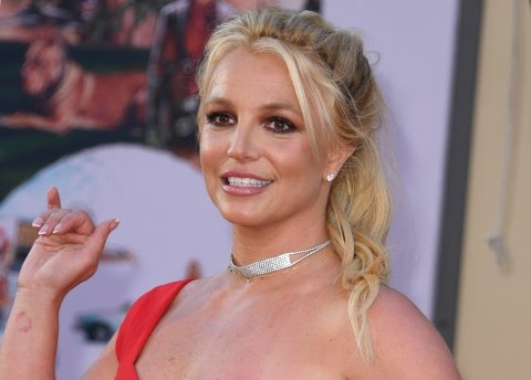 Britney's conservatorship extended to 2021