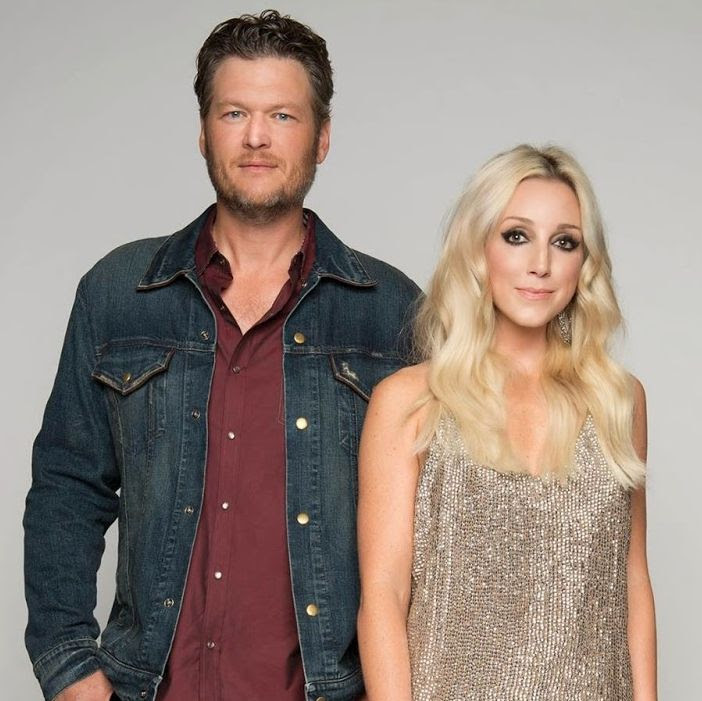 Blake Shelton & Ashley Monroe photo Ashley2BMonroe2B262BBlake2BShelton-Photoshoot-Lonely2BTonight-Nov2014.jpg
