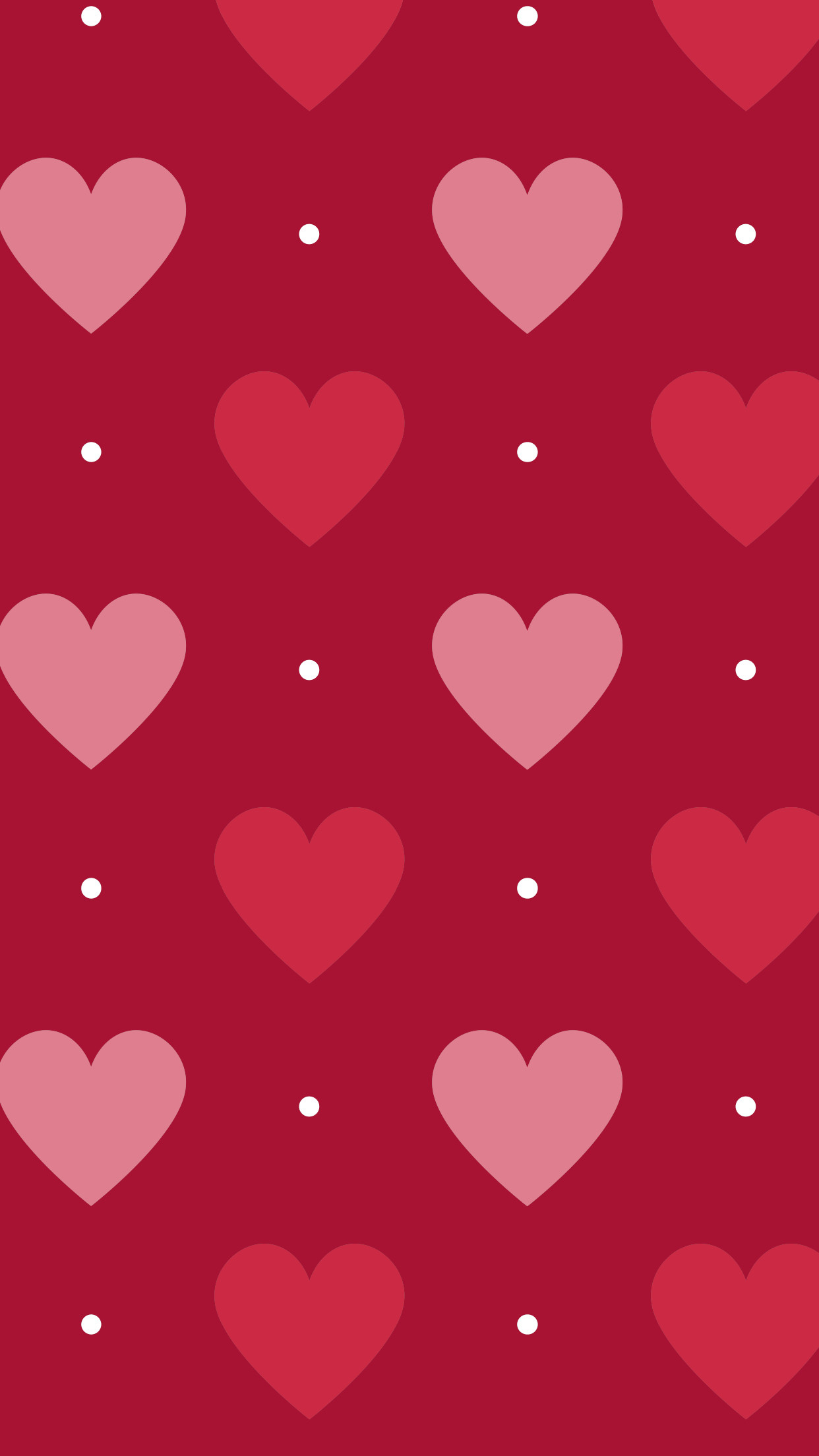 Colorful Hearts Wallpaper 66 Images