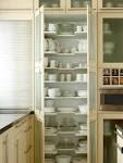 Kitchen Storage for Small Kitchens