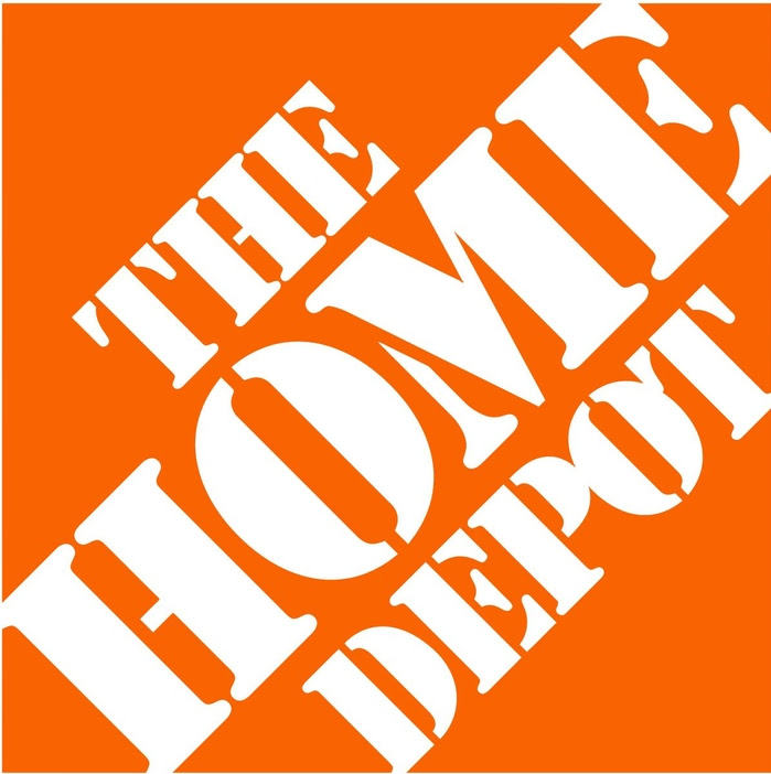 The Home Depot in Midland, Ontario, Canada
