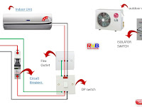 Automatic Inverter Wiring Diagram