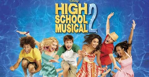 Film High School Musical 2 Streaming
