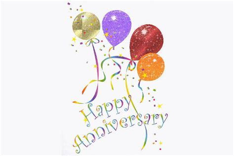 10  Awesome Anniversary Clip Arts   Vector EPS, JPG, PNG
