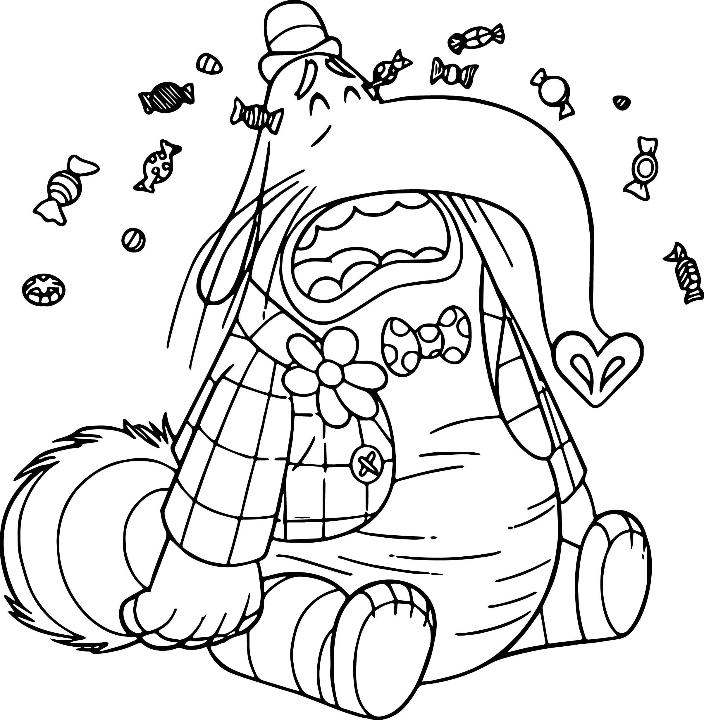 Inside Out Movie Coloring Pages at GetColorings.com   Free ...