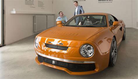 Czech Designers Turn Audi R8 Into Skoda, Actually Not Bad   SuperUnleaded.com