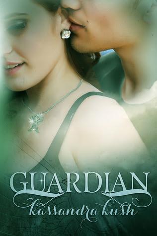 Guardian (The Fallen Chronicles)