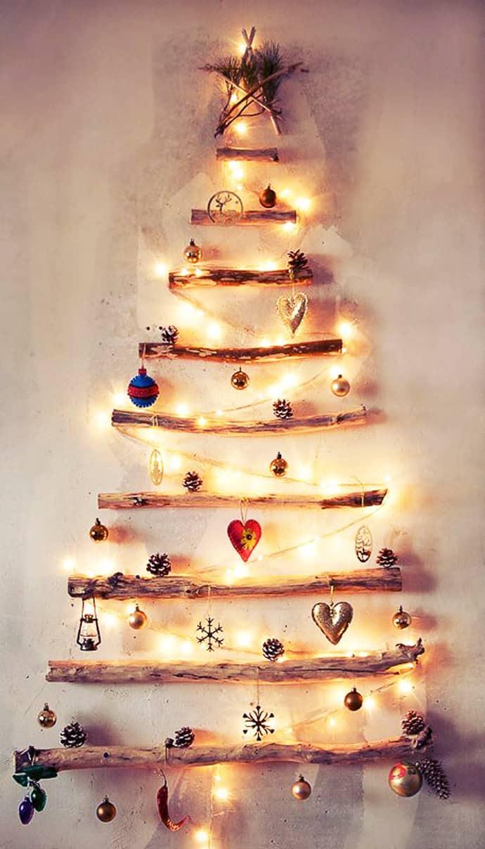 christmas decoration to make at home christmas ideas