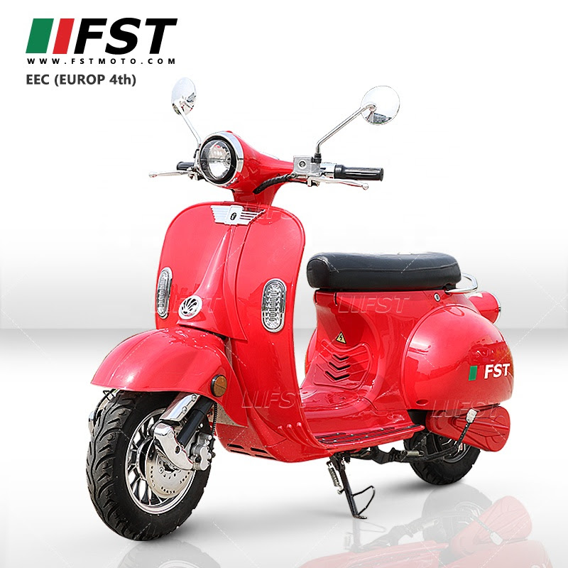 2000w 60v Eec China Classic Vespa Vintage Electric Vespa Scooter Retro Italy Style E Motorcycle Buy Vintage Vespa Scooter For Saleelectric Vespa