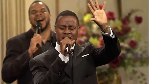 Youtube Music Gospel My God Is Awesome