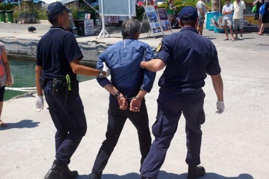 Κόρινθος: Τον συνέλαβαν για φόνο που έκανε πριν 20 χρόνια