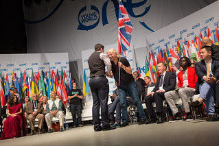 The Summit 2013 Opening Ceremony