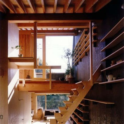 natural modern interiors small house design  japanese