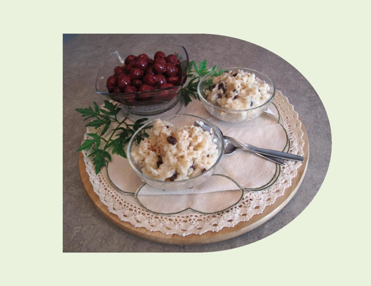 short grain white rice Archives - Good Food And Treasured ...