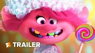 Trolls World Tour (2020) |  Cast and  Crew | International Trailer | English New Movie