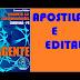 Edital Concurso SERCOMTEL 2015: Apostila Agente