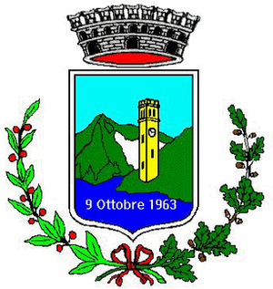 Coat of arms of Erto e Casso