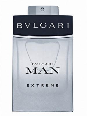 Bvlgari Man Extreme Bvlgari Masculino