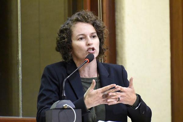 """""""RN é o Estado que mais mata mulheres no Brasil"""", aponta deputada Isolda"""