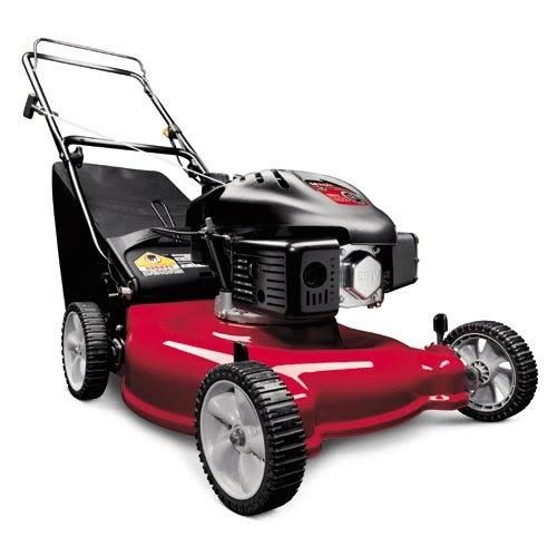 Yard Machines 11a 41m9006 21 Inch 139cc Mtd Ohv Gas