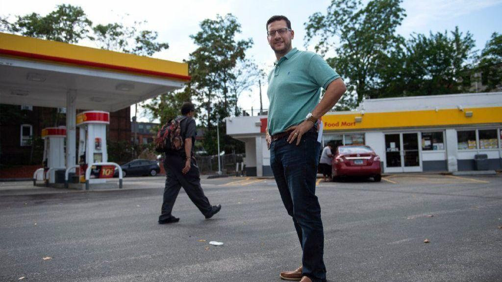 Image result for Restriction On All-Night Gas Stations Pleases Some Hartford Residents But Makes Business Difficult