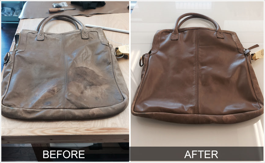6 Ways To Clean A Coach Purse Wikihow