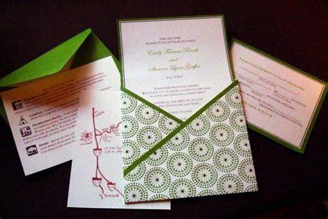 25  best ideas about Diy wedding invitation kits on Pinterest