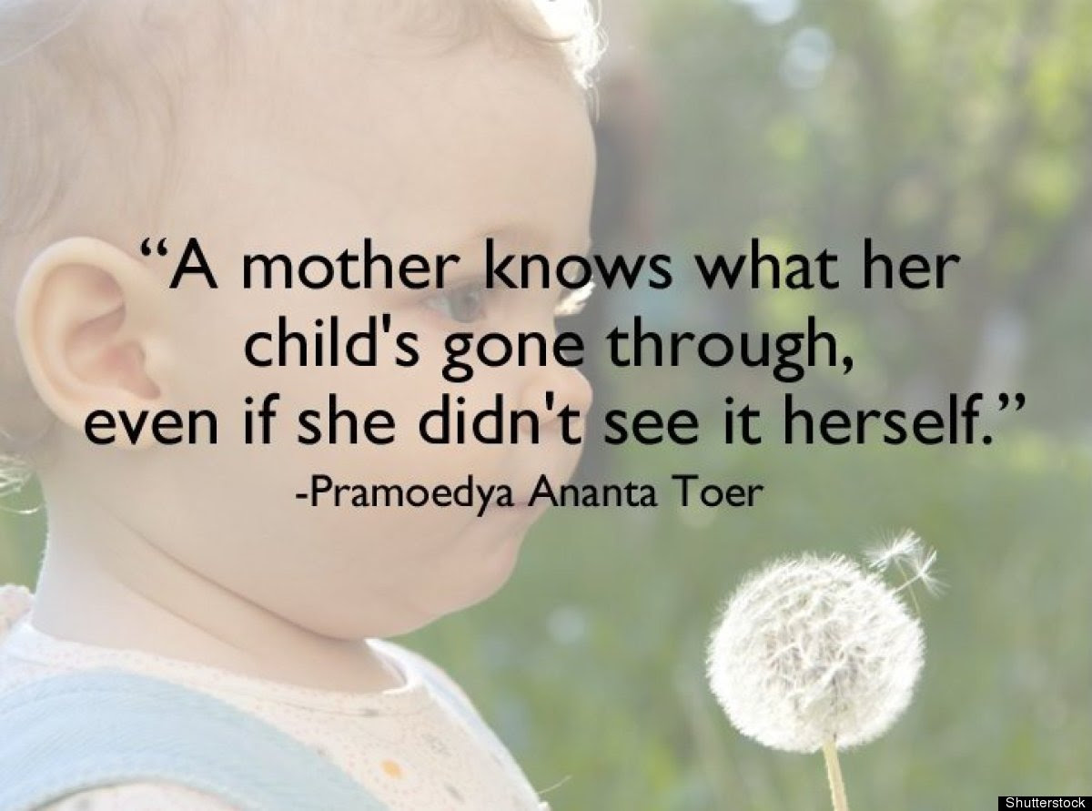 Mother\u002639;s Day Quotes: Famous Sayings About Motherhood