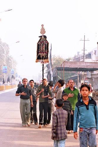 Ay Momino! Hussain ka matam akheer hai by Mir Babar Ali Anees by firoze shakir photographerno1