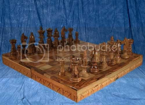32. Chess Pieces Pictures, Images and Photos