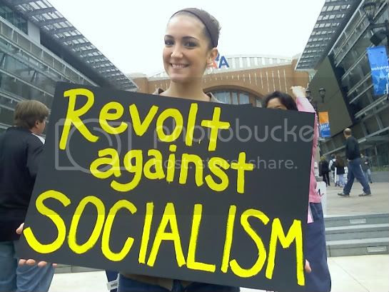 Revolt Against Socialism photo DallasTeaParty_ProtestBabe_1-1.jpg