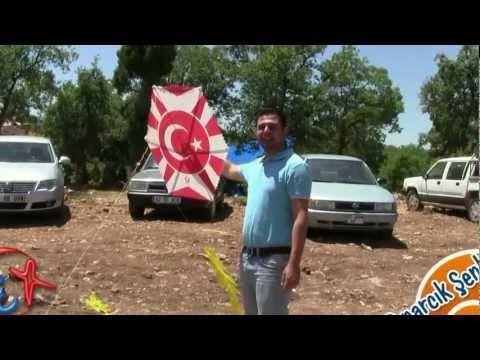 Pınarcık Köyü 2012 Yılı Şeliği Video Genel Görünümü 01.07.2012 Pazar