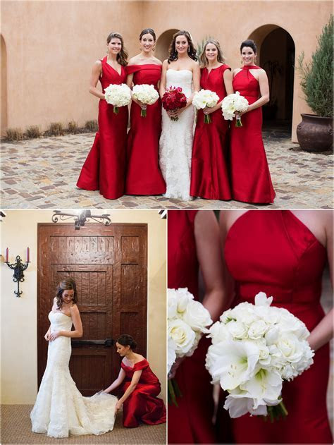 Megan   Keith?s Winter Wedding in Horseshoe Bay   DFW Events