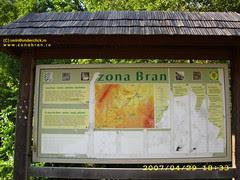 Informatii Zona Bran
